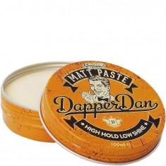 Паста для волос DAPPER DAN