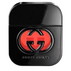 Туалетная вода Gucci Guilty Black Pour Femme 30 мл