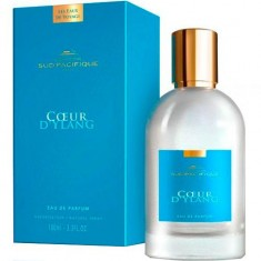 Парфюмированная вода Coeur d'Ylang 100 мл COMPTOIR SUD PACIFIQUE