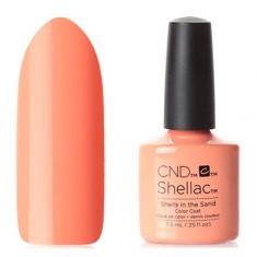 CND, цвет Shells In Sand CND (Creative Nail Design)