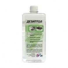 Дезиптол, дезинфицирующее средство (кожный антисептик), 1 л