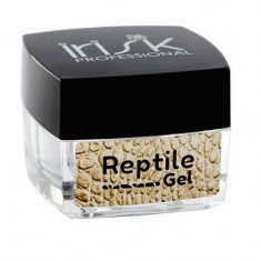 IRISK, База, Основа для дизайна Reptile Gel, золото