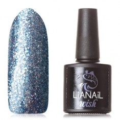 Lianail, Гель-лак Wish Ultramarine Shine №006