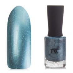 Masura, Лак для ногтей №904-196, Голубые звезды