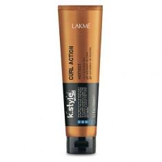 Lakme, Гель-текстура для волос Curl Action, 150 мл