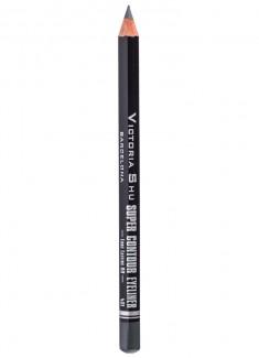 Карандаш для глаз  Болотно-серый VICTORIA SHU