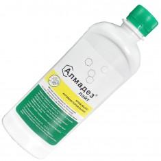 алмадез-лайт крем-мыло антибактериальное с крышкой 500мл Алмадез
