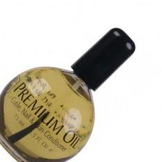 Inm premium oil масло для ногтей и кутикулы миндаль 75мл American International Industries (AII)