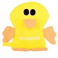 Мочалка для ванны «Уточка» STENDERS