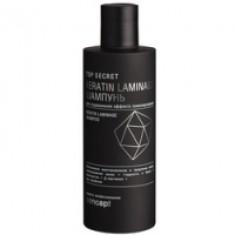 Concept Keratin Laminage Shampoo - Шампунь для поддержания эффекта ламинирования, 250 мл Concept (Россия)