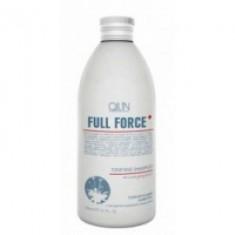 Ollin Professional Full Force Tonifying Shampoo With Purple Ginseng Extract - Тонизирующий шампунь, 300 мл. Ollin Professional (Россия)