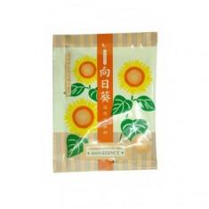 соль для ванны (с маслом подсолнечника) max sunflower bath salt