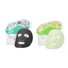 маска для лица тканевая ciracle jeju mask sheet