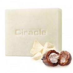 мыло для умывания увлажняющее ciracle ciracle white chocolate moisture soap