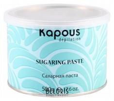 Паста для шугаринга для тела Kapous