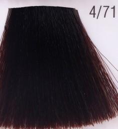 WELLA Professionals 4/71 краска для волос, тирамису / Koleston Perfect ME+ 60 мл