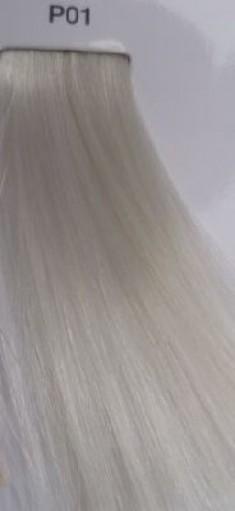 LOREAL PROFESSIONNEL P01 краска для волос / ЛУОКОЛОР 50 мл