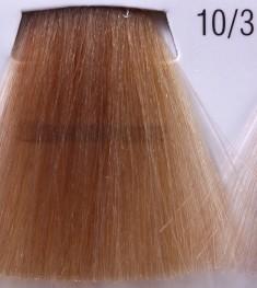 WELLA Professionals 10/3 краска для волос, шампанское / Koleston Perfect ME+ 60 мл