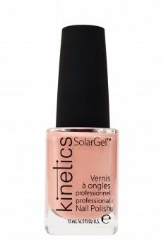 KINETICS 315 лак профессиональный для ногтей / SolarGel Polish 15 мл