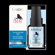 KINETICS Основа Тюлень / K-Nano Seal Nail Treatment 15 мл