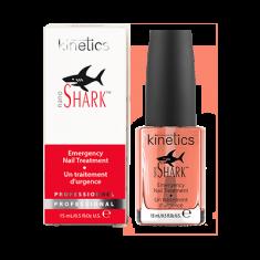 KINETICS Уход для сильно поврежденных ногтей Акула / K-Nano Shark Nail Treatment 15 мл