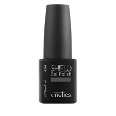 KINETICS 344S гель-лак для ногтей / SHIELD Nordic Blue 11 мл