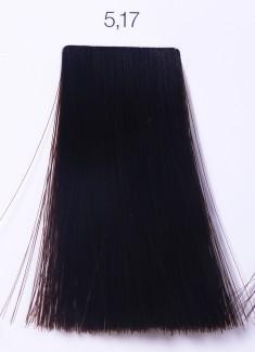 L'OREAL PROFESSIONNEL 5.17 краска для волос / ИНОА ODS2 60 г LOREAL PROFESSIONNEL