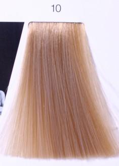 LOREAL PROFESSIONNEL 10 краска для волос / ИНОА ODS2 60 г