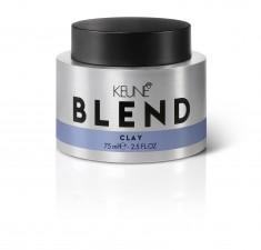 KEUNE Глина для волос / BLEND CLAY 75 мл