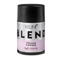 KEUNE Пудра для волос / BLEND POWDER 7 г