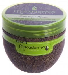 MACADAMIA NATURAL OIL Маска восстанавливающая интенсивного действия с маслом арганы и макадамии / Deep Repair Masque 500 мл