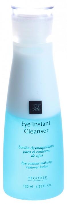 TEGOR Средство для быстрого очищения глаз / Eye Instant Cleanser EYE CARE 125 мл