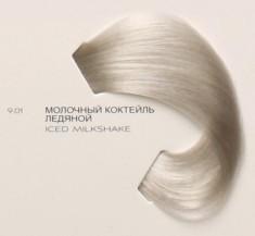 LOREAL PROFESSIONNEL 9.01 краска для волос / ДИАЛАЙТ 50 мл