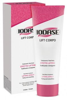 IODASE Крем для тела / Lift Corpo 220 мл