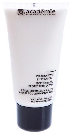 ACADEMIE Крем увлажняющий защитный / Programme Hydratant VISAGE 50 мл