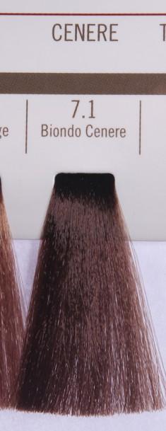 BAREX 7.1 краска для волос / PERMESSE 100 мл