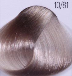 WELLA PROFESSIONALS 10/81 краска оттеночная для волос / COLOR FRESH SILVER