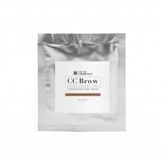 LUCAS' COSMETICS Хна для бровей, серо-коричневый (в саше) / CC Brow grey brown 5 г