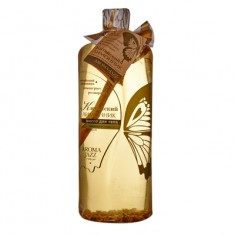 AROMA JAZZ Масло массажное жидкое для тела Китайский лимонник 1000 мл