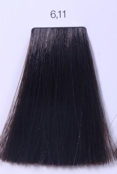 LOREAL PROFESSIONNEL 6.11 краска для волос / ИНОА ODS2 60 г