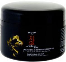 DIKSON Маска восстанавливающая питательная для волос / ARGABETA BEAUTY MASK 500 мл