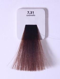 KAARAL 7.31 краска для волос / Sense COLOURS 100 мл