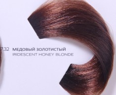 LOREAL PROFESSIONNEL 7.32 краска для волос / ДИАРИШЕСС 50 мл