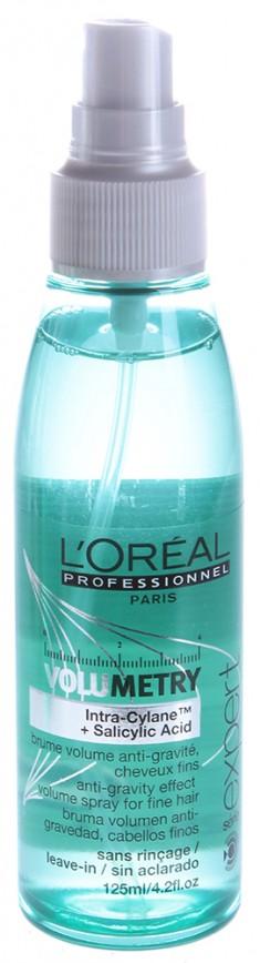 L'OREAL PROFESSIONNEL Спрей-уход несмываемый для объема тонких волос / ВОЛЮМЕТРИ 125 мл LOREAL PROFESSIONNEL