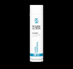 HAIR COMPANY Шампунь против выпадения волос / Double Action LOSS CONTROL SHAMPOO 250 мл