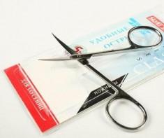 SILVER STAR Ножницы маникюрные для кожи НСС-6S / CLASSIC 22 мм