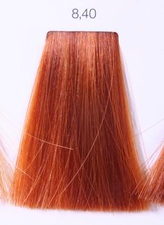 LOREAL PROFESSIONNEL 8.40 краска для волос / ИНОА ODS2 60 г