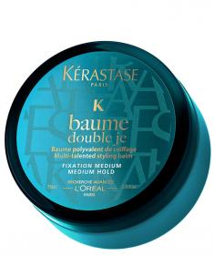KERASTASE Крем-паста многофункциональная Бом Дубль Же / COUTURE STYLING 75 мл
