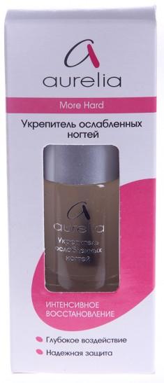 AURELIA Укрепитель ослабленных ногтей / BASIC LINE 13 мл