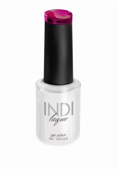 RuNail 3459 гель-лак для ногтей / INDI laque 9 мл